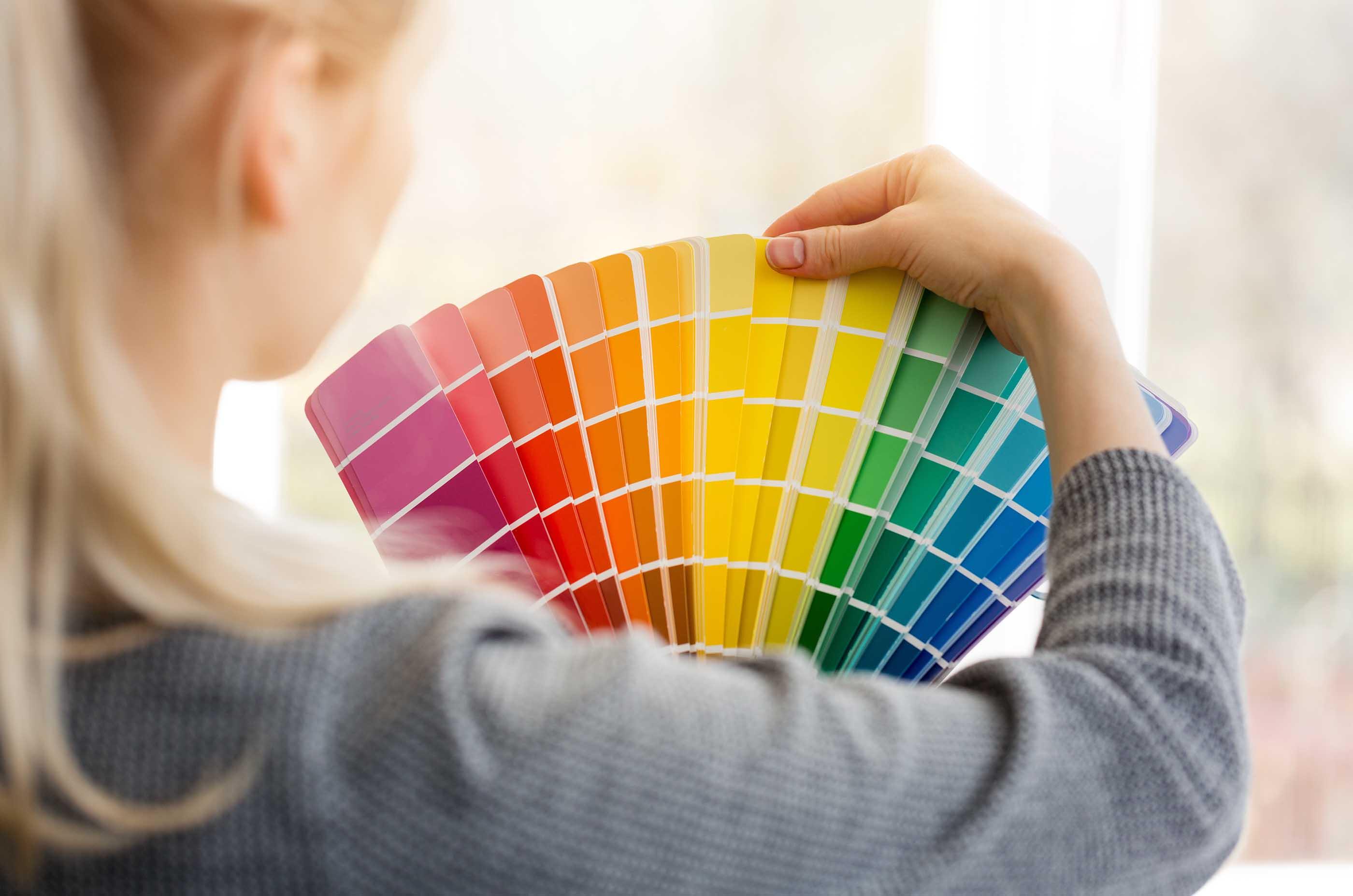 colorthérapie