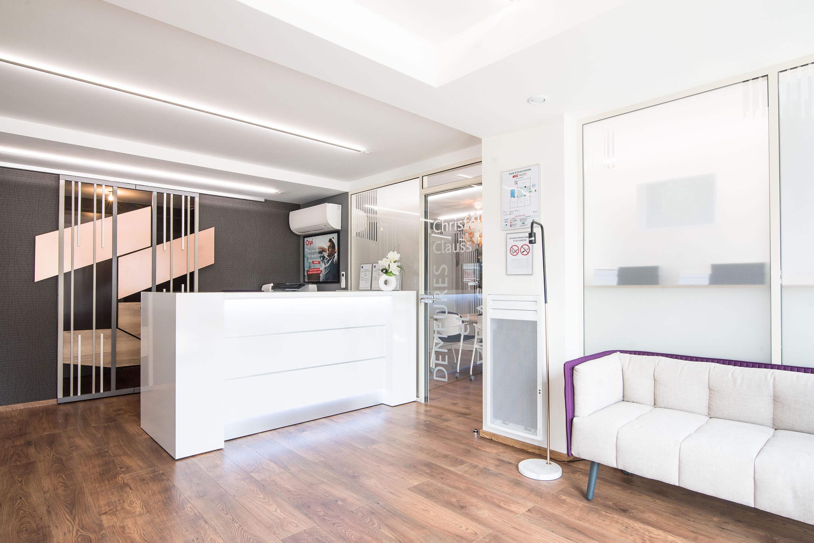 Agence immobilière – Riedisheim